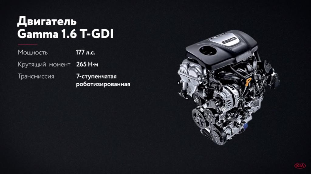 киа селтос 2019-2020 двигатель 1.6 бензиновый